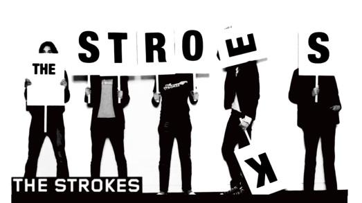"""Strokes """"On a highway to hell and going down"""": os americanos desistiram de fazer um rock dançante e alto astral para apostar numa overdose de sintetizadores"""